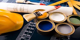 Painting with the highest quality materials Caulking & sealing of windows, doors Wallpaper removal & installation Epoxy coatings & special finishes